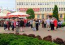 Impreza dla Seniorów w Ropczycach