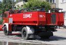 Nowy wóz strażacki dla OSP Sędziszów Młp.