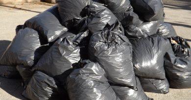 Prawie MILIONOWA nadwyżka za śmieci w Gminie Ropczyce, ale rachunki pozostają na tym samym poziomie