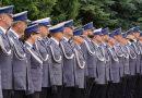 Ropczycka policja świętuje 100-lecie