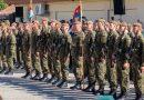 """""""Terytorialsi"""" złożyli przysięgę wojskową w Sędziszowie Młp."""