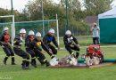 Powiatowe Zawody Sportowo-Pożarnicze – [Wyniki Fotorelacja]