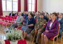 102 letni weteran opowiadał o swoich<br>przeżyciach i poświęceniu [VIDEO]