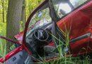 Wypadek dwóch samochodów i 6 rannych.<br> Spokojnie to tylko ćwiczenia bojowe jednostek OSP z gminy Ropczyce.