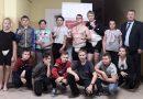 Nasi medaliści z Lubziny i Gnojnicy Woli w Pucharze Polski w SUMO.