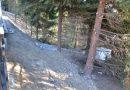 Osuwisko zabezpieczone i nowy chodnik gotowy w Ropczycach