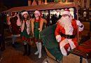 Świąteczny Jarmark ściągnął mieszkańców na Rynek w Ropczycach.