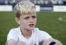 Wschodząca gwiazda futbolu – 11letni Karol z Sędziszowa Młp.