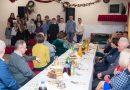 Noworoczne spotkania Seniorów w Gminie Ostrów