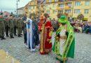 Tłumy na Orszaku Trzech Króli w Sędziszowie Młp. Zobacz zdjęcia!
