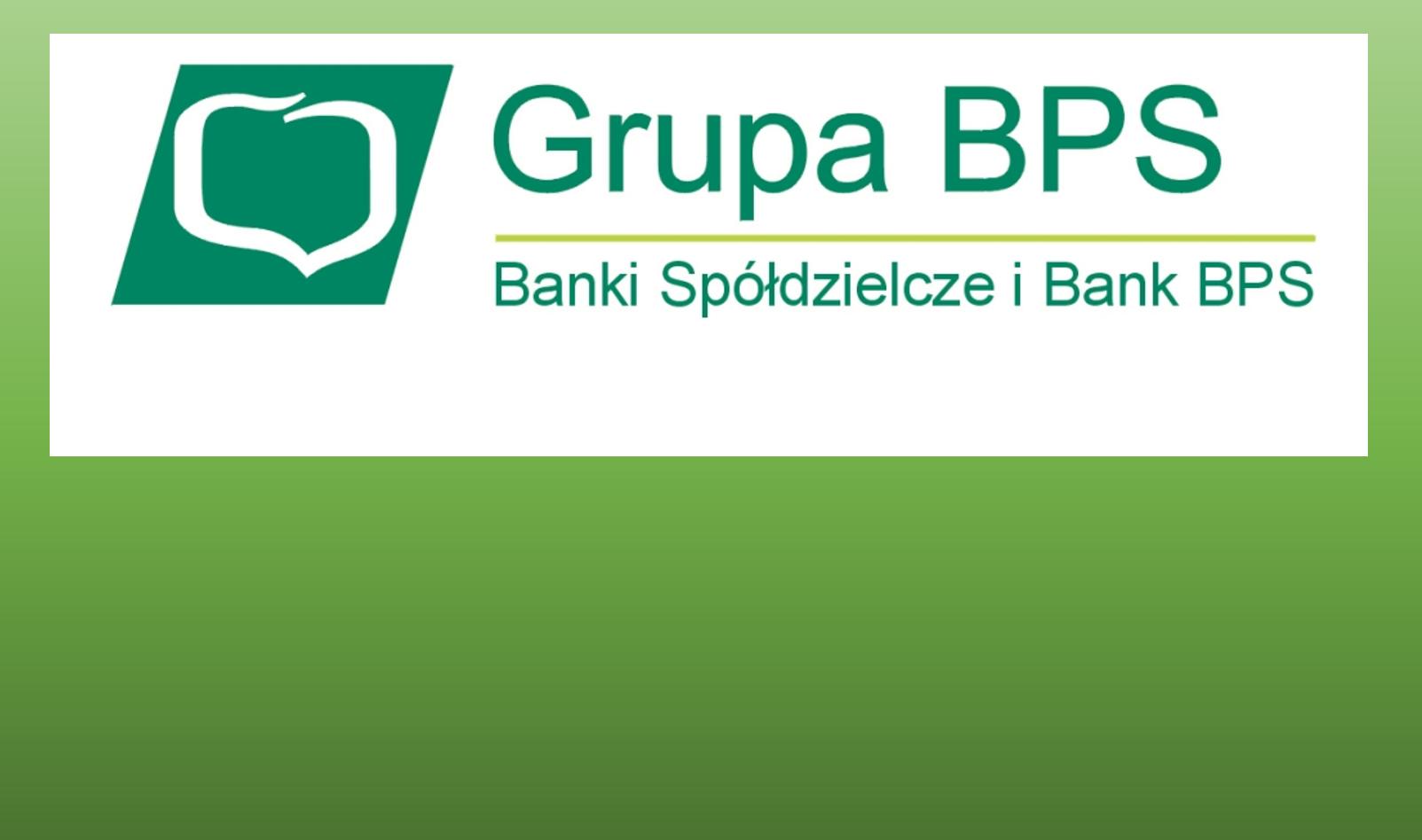 Bezpieczeństwo Banków Spółdzielczych z Grupy BPS to priorytet