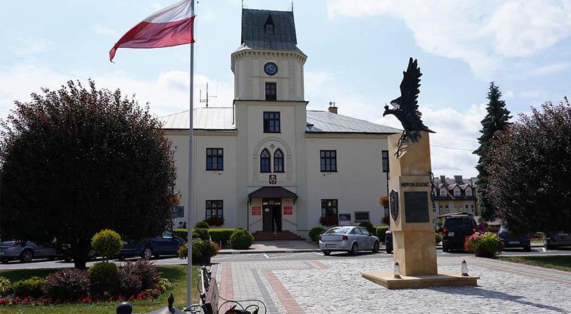 Miasto Sędziszów Małopolski chce poszerzyć granice