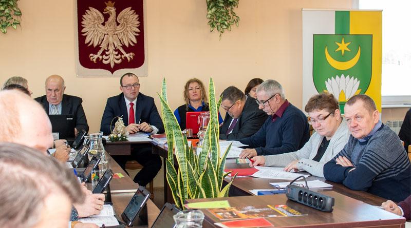 Gmina Ostrów uchwaliła najwyższy budżet w swojej historii