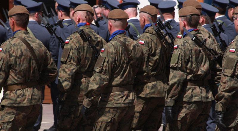 W marcu będą sprawdzać zdolność do służby wojskowej