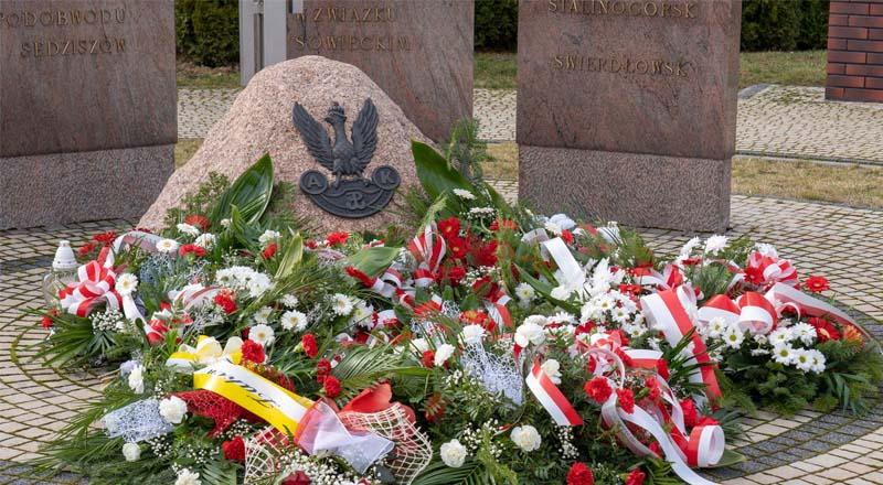 Dziś odbyły się Powiatowe Obchody Narodowego Dnia Pamięci Żołnierzy Wyklętych