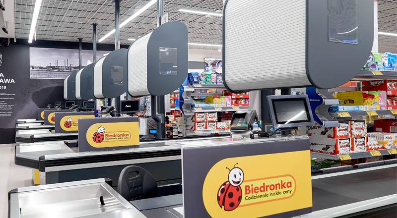 Biedronka zmienia godziny otwarcia sklepu i wprowadza przerwę techniczną!