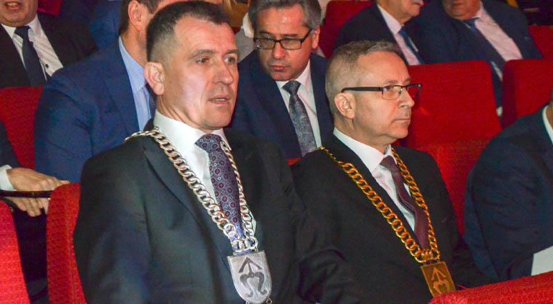 Mieszkańcy Krzywej i Góry Ropczyckiej zagłosowali przeciw przyłączeniu do Sędziszowa