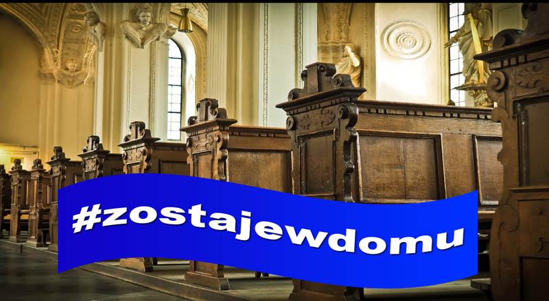 Dziś Niedziela  – Transmisje mszy świętych na żywo