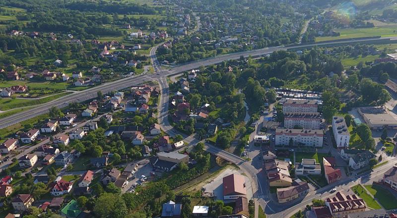 Na sesji w Ropczycach m.in. o przebudowie drogi W986