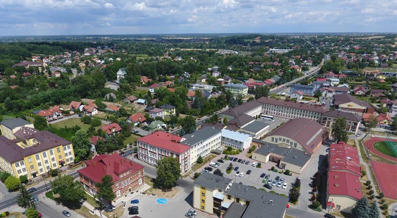 Nowe komunikaty dla mieszkańców powiatu ropczycko-sędziszowskiego