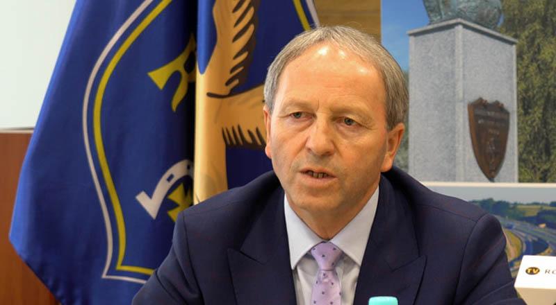 Burmistrz Ropczyc apeluje o przesunięcie wyborów