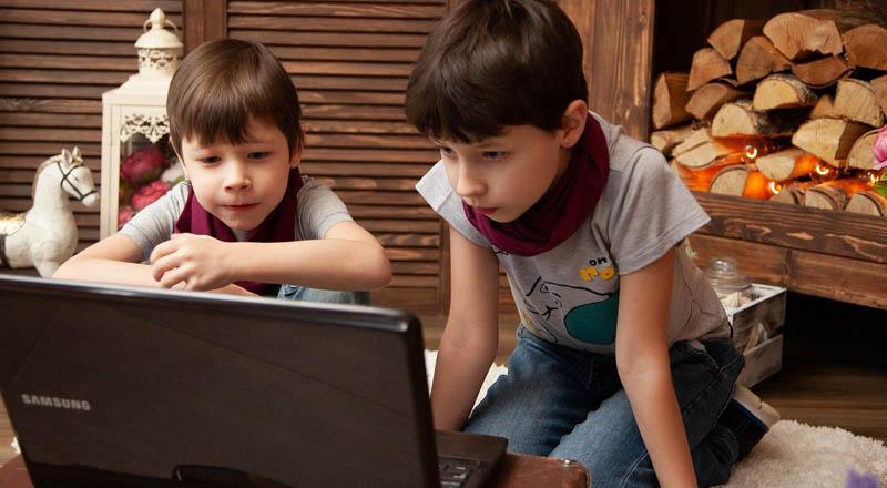 W domu nie musi być nudno, czyli internetowe zajęcia z Centrum Kultury w Ropczycach