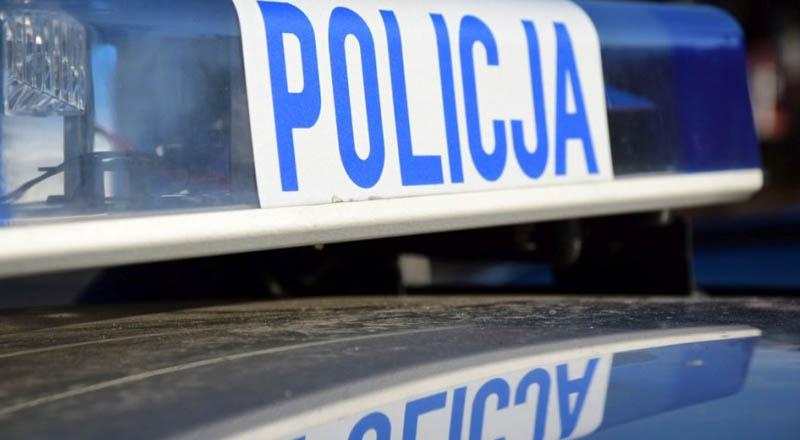 3 m-ce aresztu dla 39-latka, który znieważył policjantów w Sędziszowie Młp.