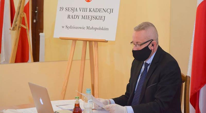 Takiej sesji w historii sędziszowskiego samorządu nie było – Radni Online