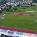 Dobra wiadomość dla miłośników sportu oraz czytelników biblioteki w Ropczycach