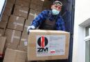 Gigantyczna pomoc Zakładów Magnezytowych w Ropczycach w walce z koronawirusem