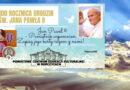 Jan Paweł II – Pamiętnik wspomnień. Zapisz jego karty razem z PCEK w Ropczycach