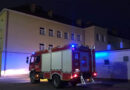 Alarm bombowy w LO w Sędziszowie Młp.