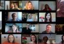 Zobacz film z życzeniami. Nauczyciele ze SP nr 5 w Ropczycach tęsknią za uczniami