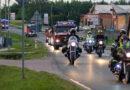 OSP Ostrów ma nowy samochód ratowniczo-gaśniczy