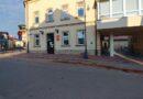 Nocne zderzenie trzech samochodów w centrum Ropczyc