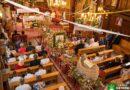 Dożynki w Gminie Ostrów ograniczone tylko do mszy świętej