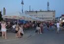 Food trucki, koncert i teatr pod chmurką – tak było na ropczyckim rynku