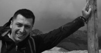 Tragiczny wypadek na Rysach. Nie żyje ksiądz pochodzący z Lubziny