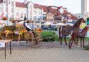 Dożynki gminne w Ropczycach
