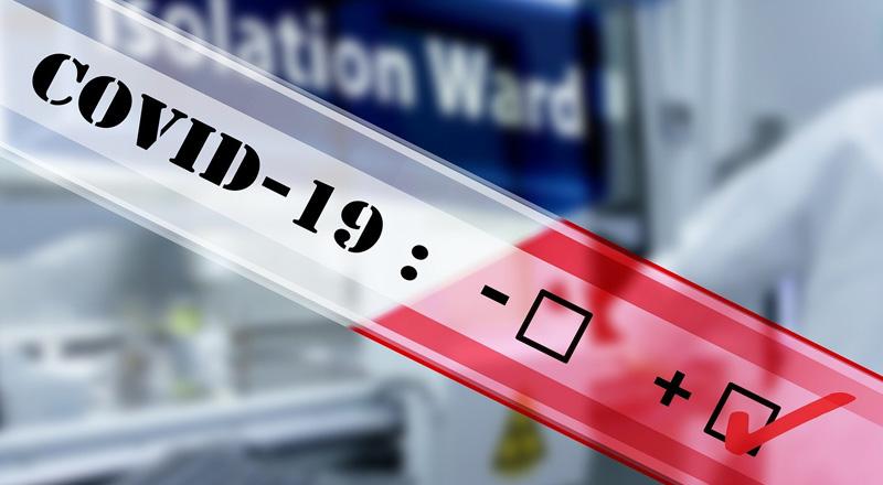 13 osoba zakażona COVID-19