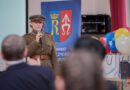Powiatowe konkursy, którym towarzyszył POKAZ MODY z XX-lecia międzywojennego