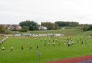 Ponad 160 osób z Zespołu Szkół Agro- Technicznych w Ropczycach uczestniczyło w biegu dla Zosi [ZDJĘCIA]