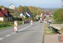 Powstają nowe chodniki na drogach powiatowych. Będzie bezpieczniej