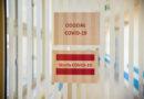 Jak funkcjonuje oddział covid w Powiatowym Szpitalu w Sędziszowie Młp.- KONFERENCJA
