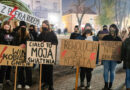 Strajk Kobiet – Dębica 31.10.2020 – fotorelacja