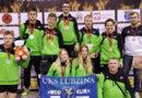 Sumocy z  Lubziny i Gnojnicy Woli na podium PP w Krotoszynie