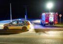 Potrącona kobieta zmarła w szpitalu
