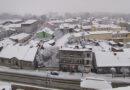 Zimowe utrzymanie dróg i placów na terenie Gminy Sędziszów Małopolski