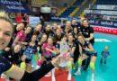MVP ćwierćfinału Tauron Ligi