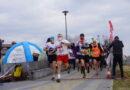 Startował w jednym z pierwszych biegów masowych w Polsce 2021 roku